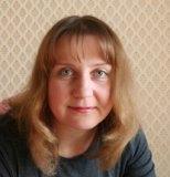 Марина Шматкова